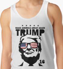 Donald Trump Make America Great Again Shirt Tank Top