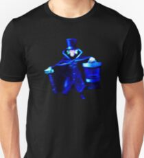 The Hatbox Ghost T-Shirt