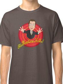 Better Call Saul - It's Showtime Folks ! Classic T-Shirt