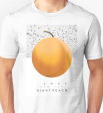 James & The Giant Peach  Unisex T-Shirt