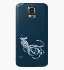 See Kaiser Transparent Hülle & Klebefolie für Samsung Galaxy