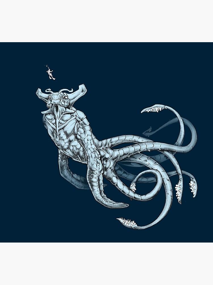 Sea Emperor Transparente de UnknownWorlds