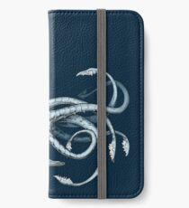 Sea Emperor Transparent iPhone Wallet/Case/Skin