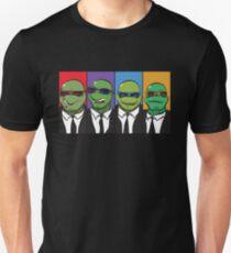 Reservoir Turtles T-Shirt