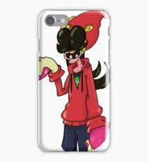 Phineas iPhone Case/Skin