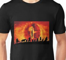 The Fellowship are Being Watched Unisex T-Shirt