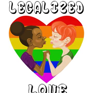 Legalized Love by Liam-Wilson