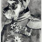 Wolfgang Amadeus von Panzerschnauz by Imago-Mortis