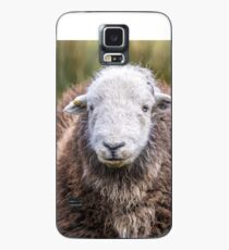 Herdwick sheep Case/Skin for Samsung Galaxy