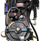 Classic Ghostbusters Proton Pack by jester6873