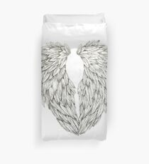 Funda nórdica Inked Angel Wings
