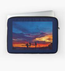 Multi Color Sunset Laptop Sleeve