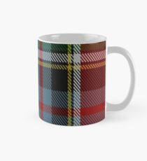 00899 Wilson's No. 017 Fashion Tartan Mug