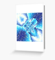 Sky Explosion! Greeting Card