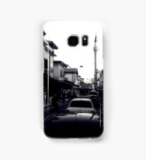 A street in Konya Samsung Galaxy Case/Skin