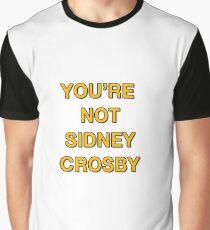 Sidney Crosby Graphic T-Shirt