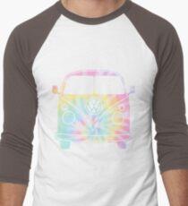 Camper Van Men's Baseball ¾ T-Shirt