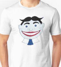 Tillie Face Unisex T-Shirt
