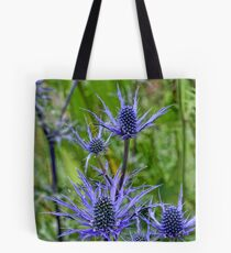 Sea Holly............... Tote Bag