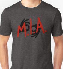 MIA Interpreting  T-Shirt