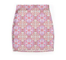 Hazy Mini Skirt