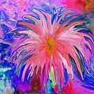 Weeping flower by Sherri Palm Springs  Nicholas