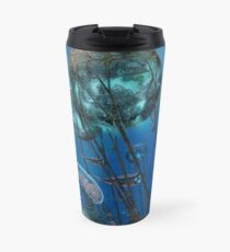 The Grand Reefs Travel Mug