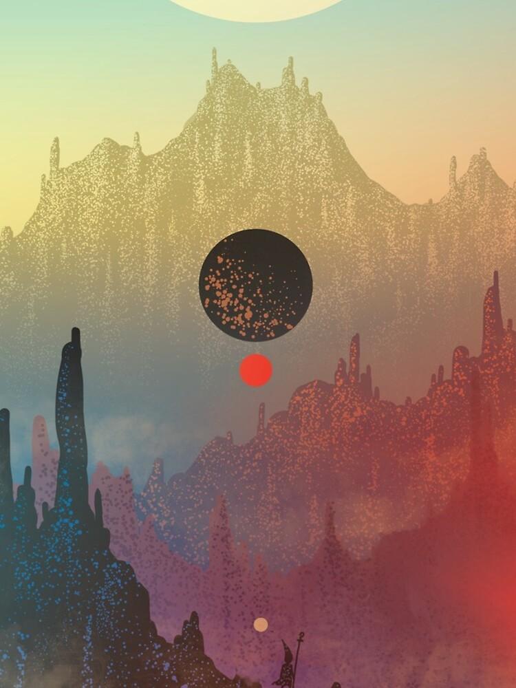 Der kosmische Tagtraum von PopLiturgy
