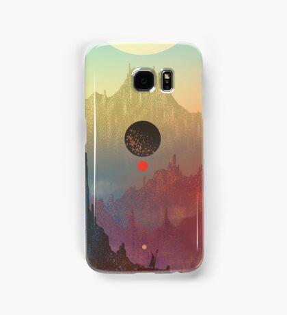 The Cosmic Daydream Samsung Galaxy Case/Skin