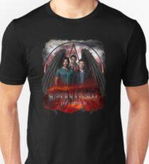 Supernatural Gods Among us 2 T-Shirt