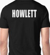 Howlett T-Shirt
