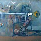 Imbalance 2 by Valeriu Buev