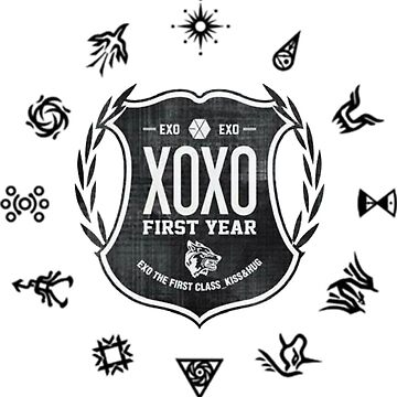 XOXO First Class de emanie
