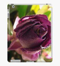Dried Rose iPad Case/Skin