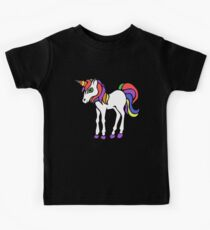 Cute unicorn Kids Clothes