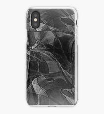 Quanta - fields of possibility iPhone Case/Skin