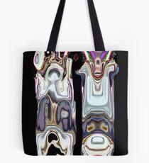 RUH Roh Tote Bag