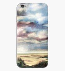 Coastal Clouds iPhone Case