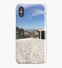 Foward iPhone Case/Skin