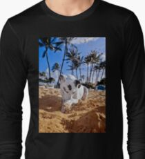 Dig your well before you're thirsty. Long Sleeve T-Shirt