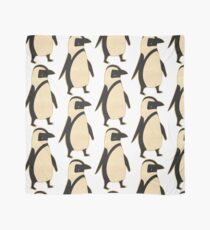 Penguin Swag Scarf