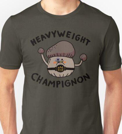 Heavyweight Champignon T-Shirt
