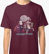 Ice Buddies Classic T-Shirt