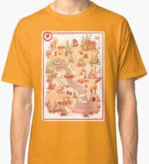 Camp Squirrel-Creek Classic T-Shirt