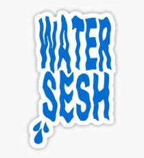WaterSesh Sticker