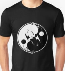Final Fantasy - Yin Yang Mog T-Shirt