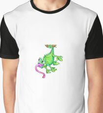 pascal Graphic T-Shirt