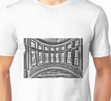 The sewing room. Unisex T-Shirt