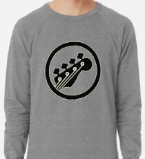 Black Bass Lightweight Sweatshirt