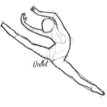 Ballet by charzz